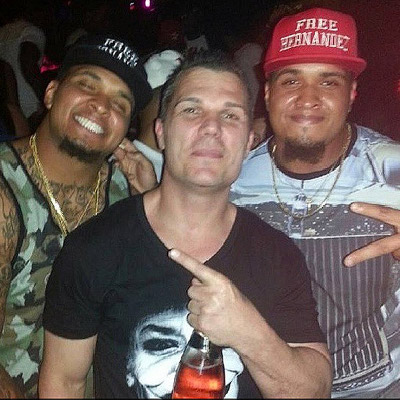 Pouncey Free Hernandez