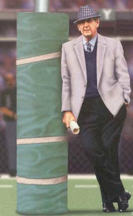 Bryant e la sua inseparabile cartellina