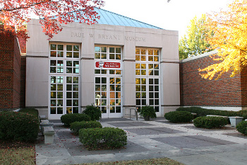 Il Bryant Museum