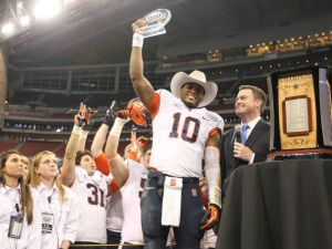 Texas Bowl 13