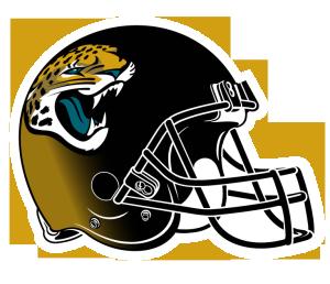 Jaguars Helmet